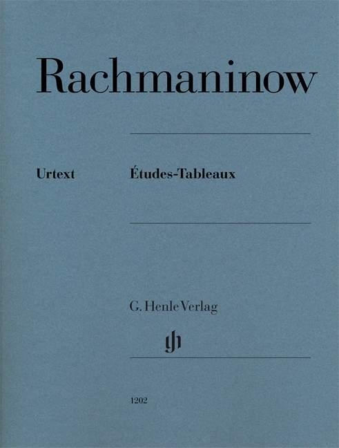 Etudes-Tableaux-Rachmaninoff-Sergei-Wassiljewitsch-piano-9790201812021
